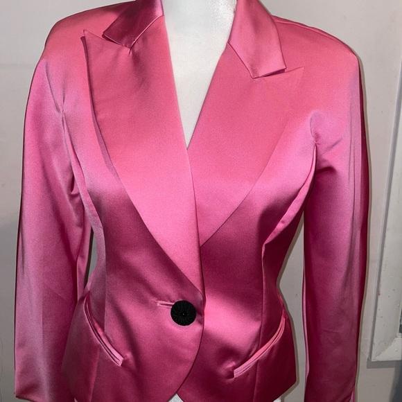 Christian Dior hot pink blazer-Sold